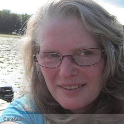 House Sitter Provider Angie Schuyler's Profile Picture