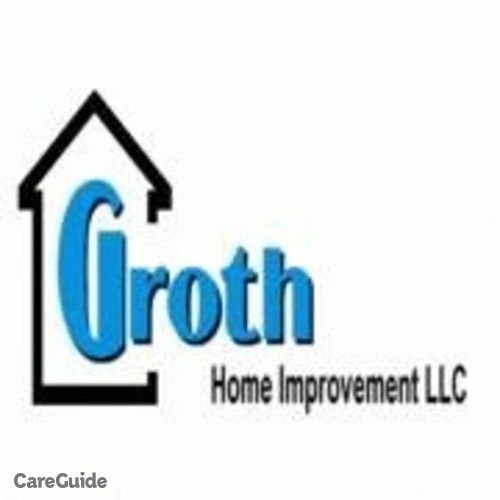 Handyman Provider John Groth's Profile Picture