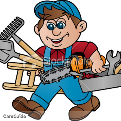 Plumber Provider Jerry Herring's Profile Picture
