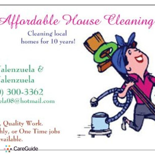 Affordable House Cleaning - Housekeeper - Yuba City, CA ...