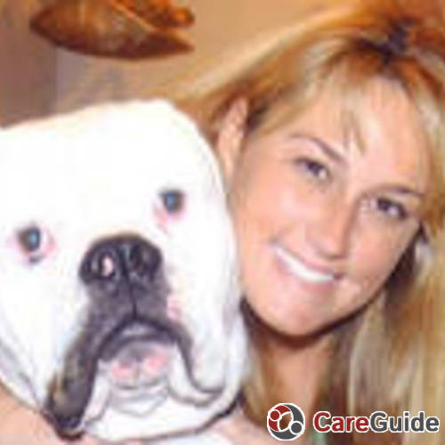 Pet Care Provider Donna Grogan's Profile Picture