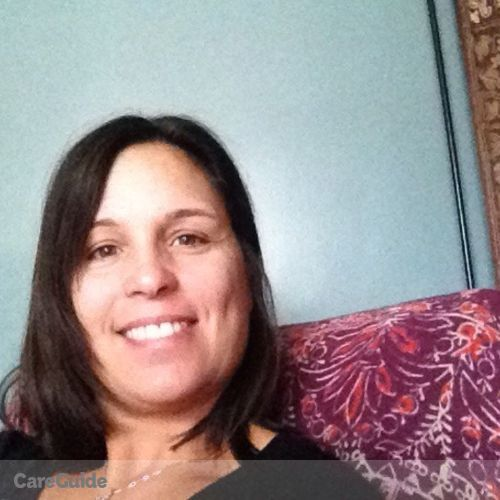 Housekeeper Provider Traci Toll's Profile Picture