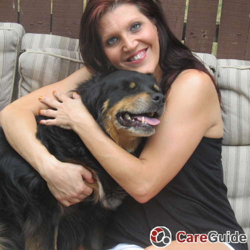 Pet Care Provider Tammy Dean's Profile Picture