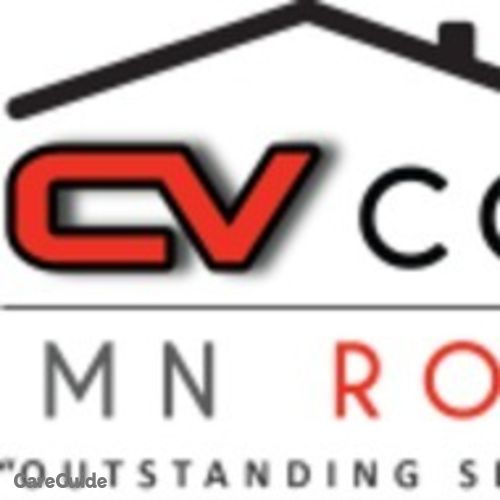 Roofer Provider Cv Contracting's Profile Picture