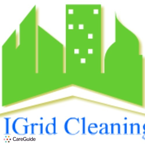 Igrid Cleaning House Cleaning Company House Sitter