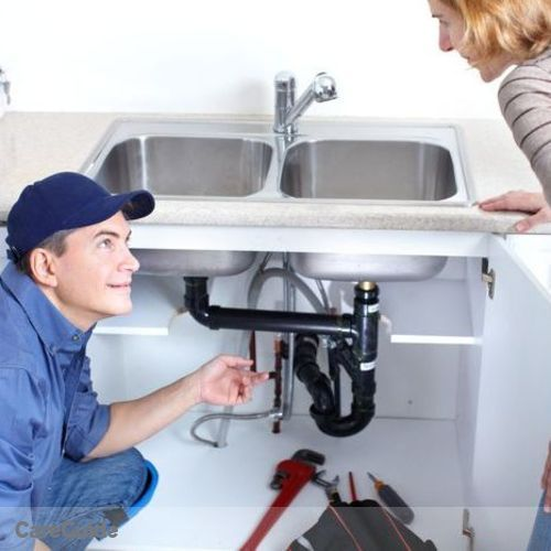Plumber Provider Arthur C.'s Profile Picture