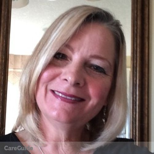 Canadian Nanny Job Bonnie Kowaliuk's Profile Picture