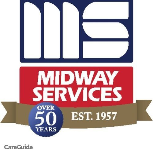 Plumber Provider Midway Services's Profile Picture