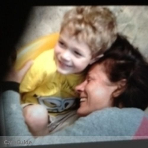 Canadian Nanny Provider Julie Gooderham's Profile Picture
