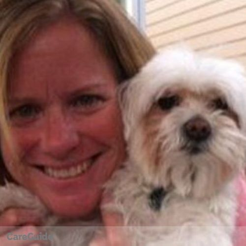 Pet Care Provider Amy Jager's Profile Picture