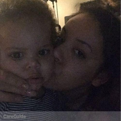 Child Care Job Justine Patel's Profile Picture - sitter-justine-patel-scarborough-0f668c9f