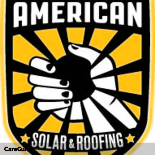 Roofer Job April Cornell's Profile Picture