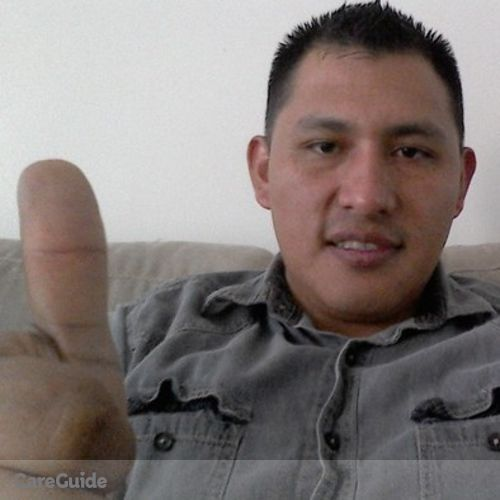 Handyman Provider Yvan Diaz's Profile Picture