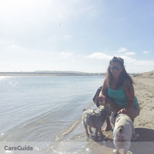 Pet Care Provider Monica Hartman's Profile Picture