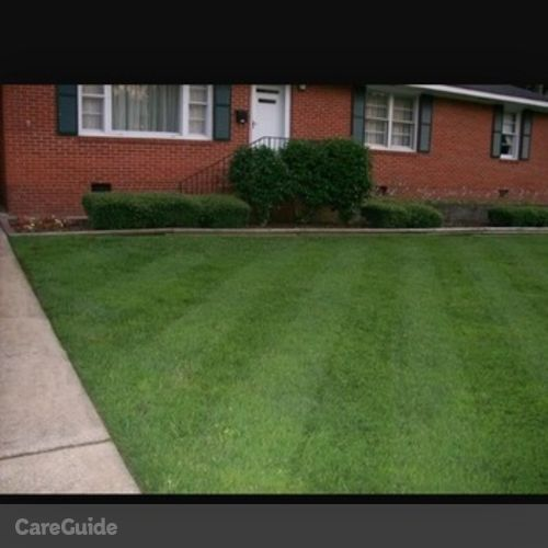 Frazier Lawn Specialist - Landscaper in Columbia, SC ...