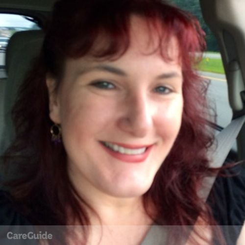 House Sitter Provider Stephanie Britt's Profile Picture