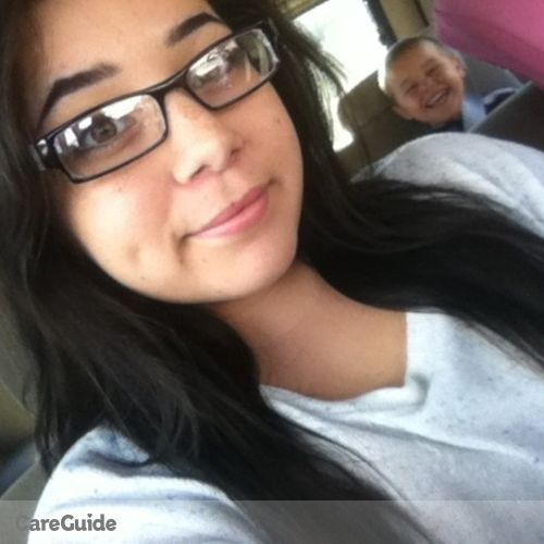 Child Care Job <b>Veronica Venegas's</b> Profile Picture - sitter-veronica-venegas-red-bluff-30f49f5a