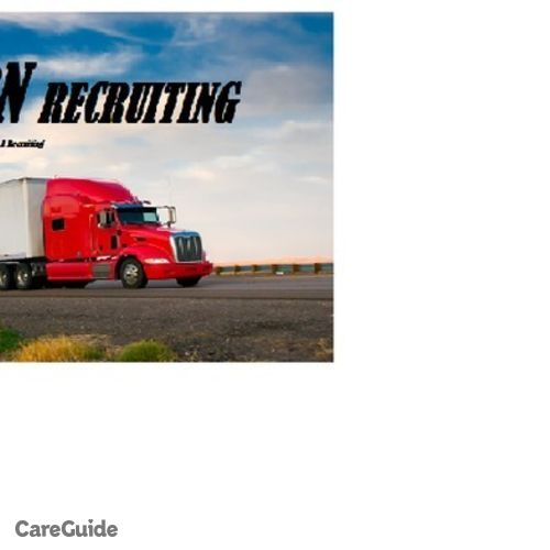 Truck Driver Job W2 N Recruiting's Profile Picture