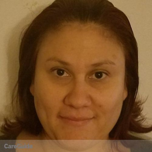 Housekeeper Provider Jade Cantu's Profile Picture