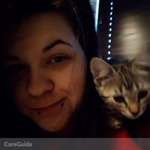 Pet Care Provider Challyn Paranich's Profile Picture