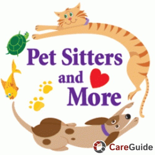 Pet Sitter in Fruitland Park
