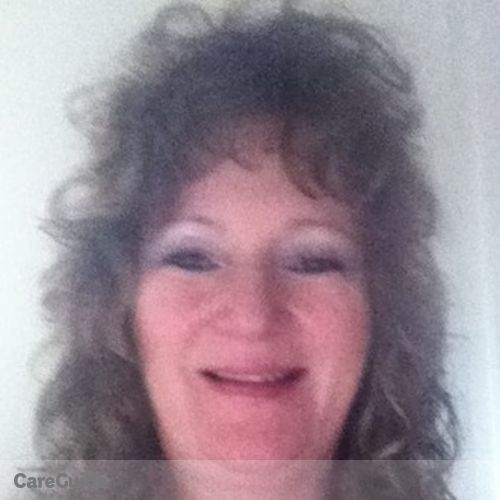 Pet Care Provider Laurie Mawdesley's Profile Picture