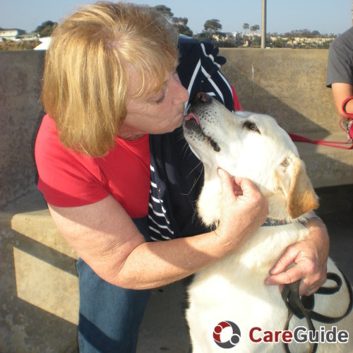 Pet Care Provider Linda Sweitzer's Profile Picture