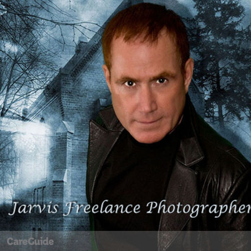 Photographer Provider Roland Jarvis's Profile Picture