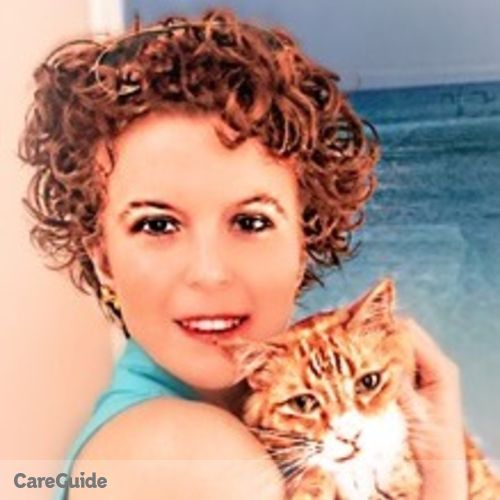 Pet Care Provider Kimberly Bowe's Profile Picture