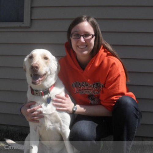 Pet Care Provider Andrea House's Profile Picture