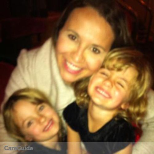 Canadian Nanny Provider Mychelle Freitas's Profile Picture