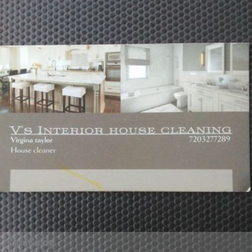 Housekeeper Provider Virginia Taylor's Profile Picture