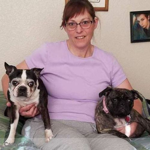 Pet Care Provider Paula Jaquith's Profile Picture