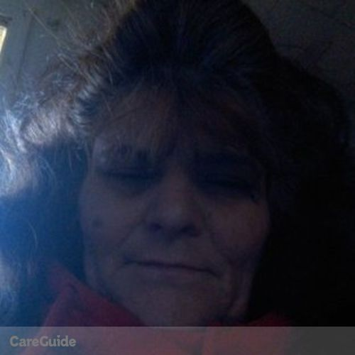 Housekeeper Provider Sharon Mcclanahan's Profile Picture