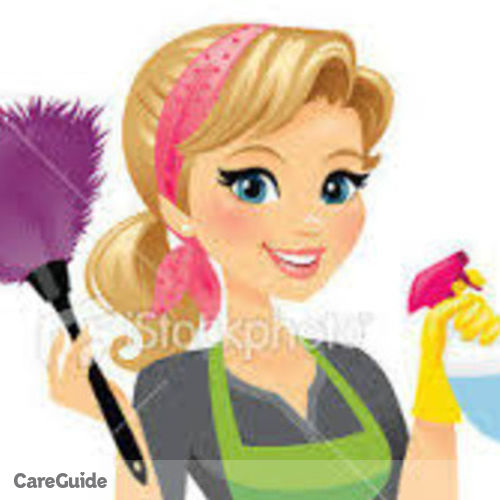 Housekeeper Provider Maria V.'s Profile Picture