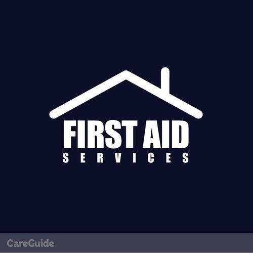 Handyman Provider First Aid Services's Profile Picture