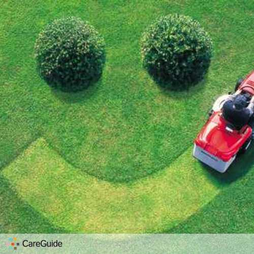 Lawn Service Jobs Near Me