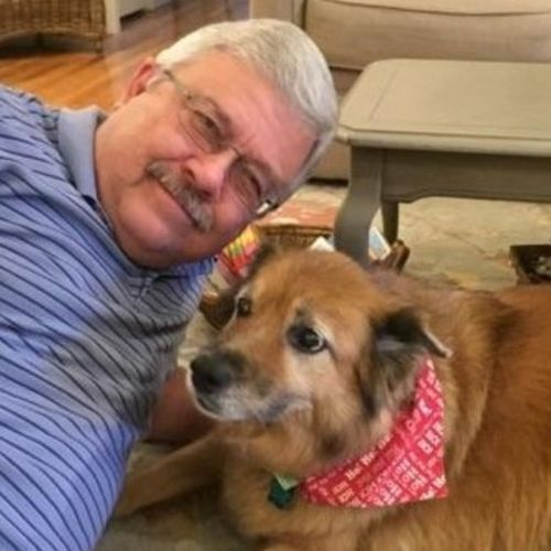 Pet Care Provider James Muncy's Profile Picture