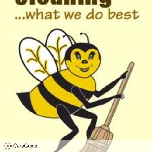 Cleaning Bee