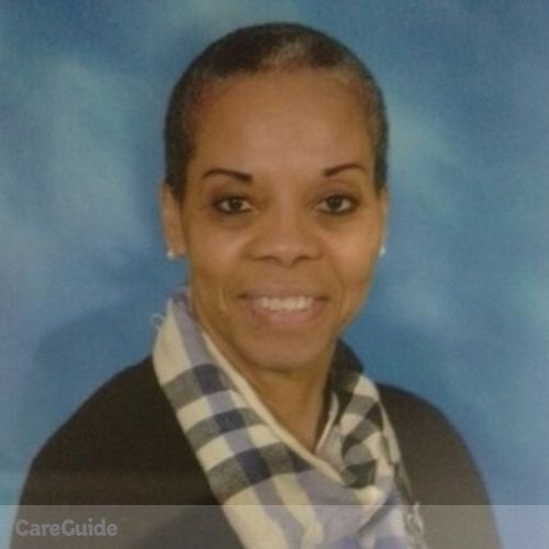 Child Care Provider Charmaine De Vaux's Profile Picture