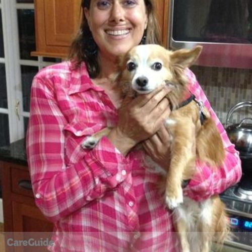 Pet Care Provider Joanna Werman's Profile Picture