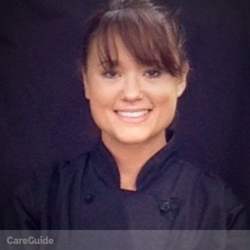 Chef Provider Chef Natalie Blackburn's Profile Picture