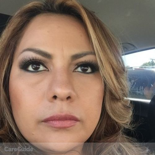 Housekeeper Provider Delica Hernandez's Profile Picture