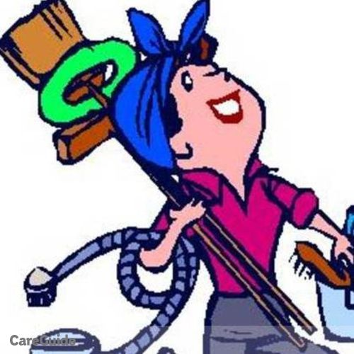 Housekeeper Provider Natalya House Cleaning Service's Profile Picture