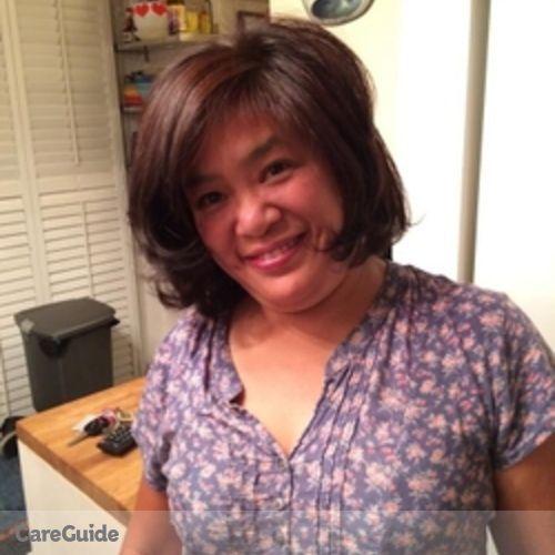 Canadian Nanny Provider Sorna M's Profile Picture