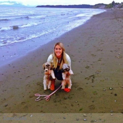 Canadian Nanny Provider Brooke Shilling's Profile Picture