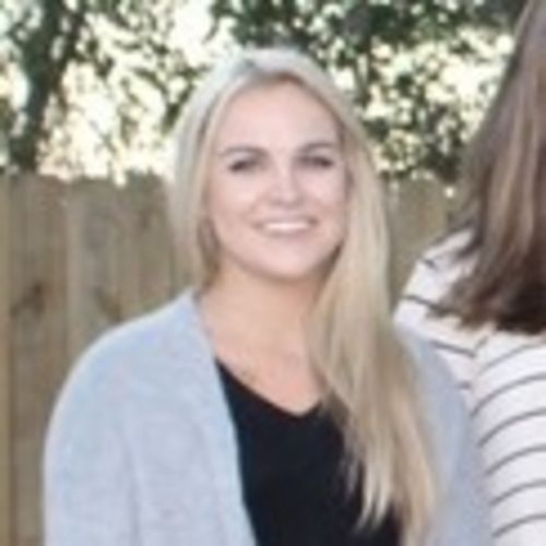 House Sitter Provider Kelsie P's Profile Picture