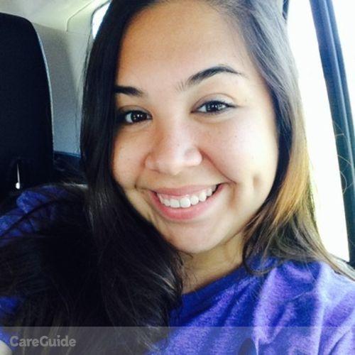 House Sitter Provider Victoria Garza's Profile Picture