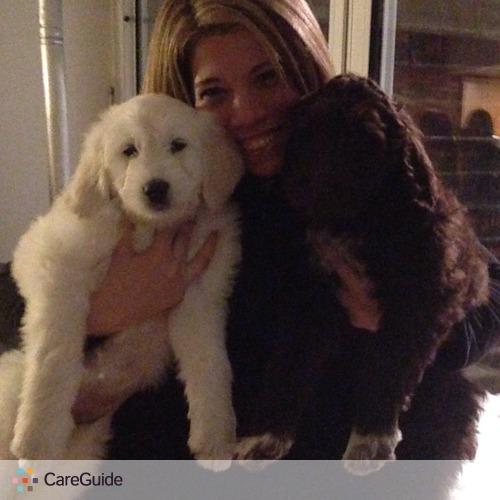 Pet Care Provider Sula M's Profile Picture