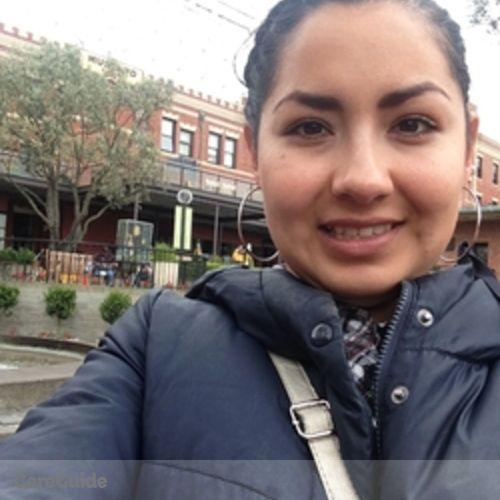 Canadian Nanny Provider Sara Alonso's Profile Picture